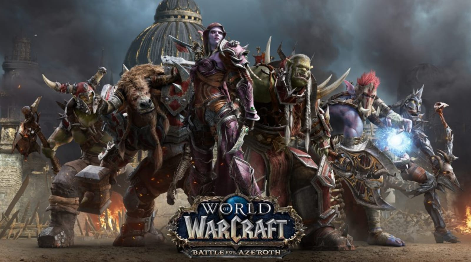 Windows 7's first DirectX 12 game is 'World of Warcraft'