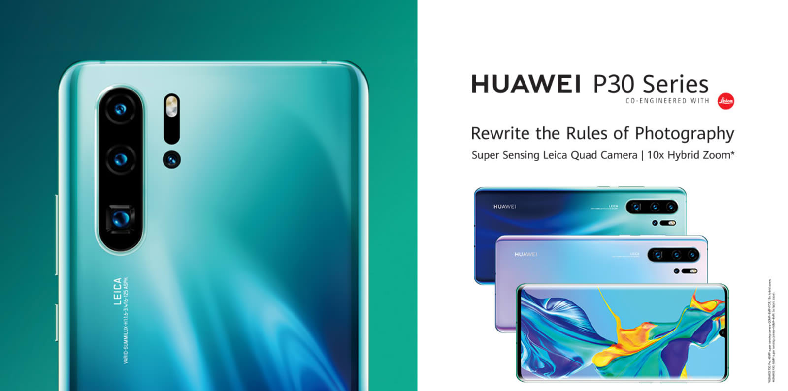 Image result for huawei P30pro rewrite