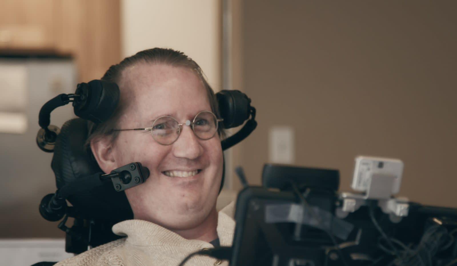 технологій Google, щоб повернути людям з порушеннями мовлення голос