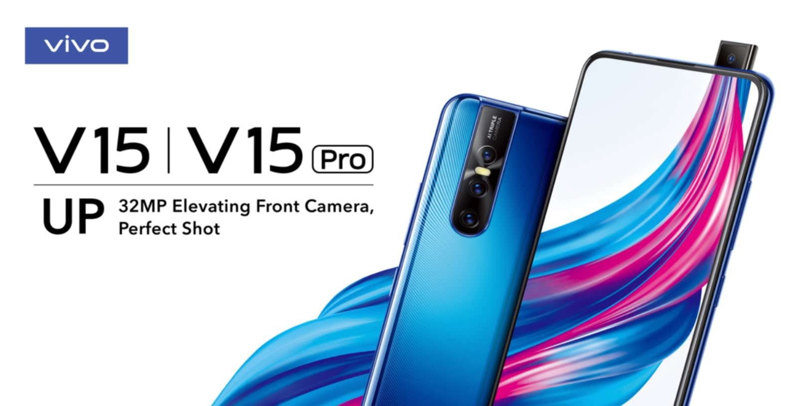 eb98234ed10 Vivo s new phones include a 32-megapixel pop-up selfie camera