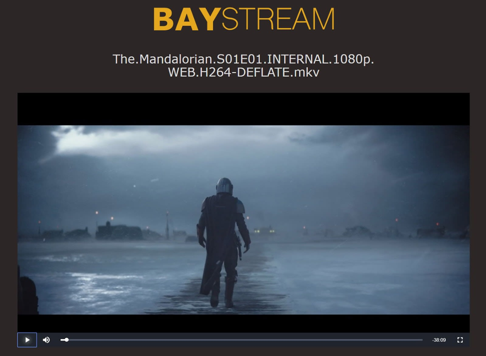The Pirate Bay is testing pirate streaming again