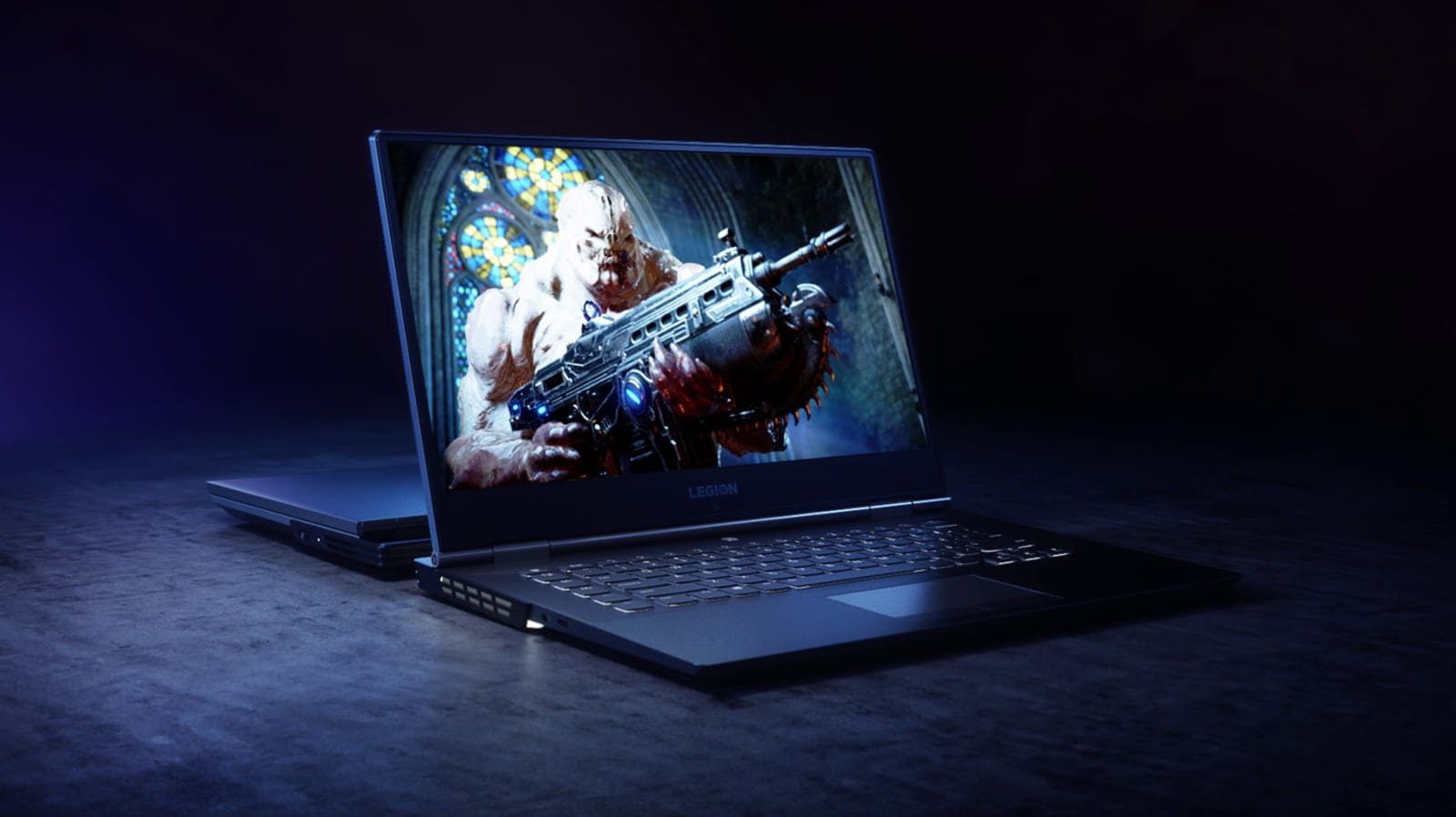 Lenovo's Legion gaming laptops get next-gen NVIDIA RTX GPU boost
