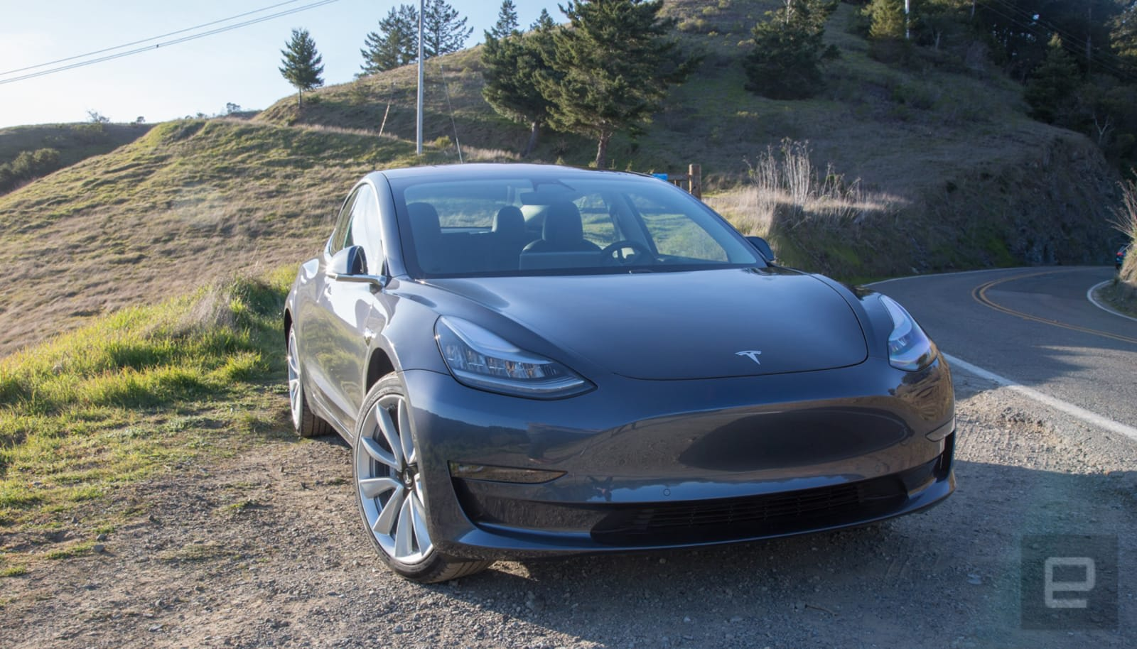 Tesla's Q3 electric car deliveries set another record
