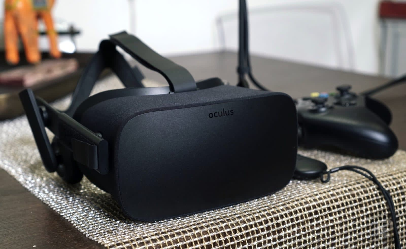 ff6a94a8b562 Oculus Rift requires Windows 10 for new features