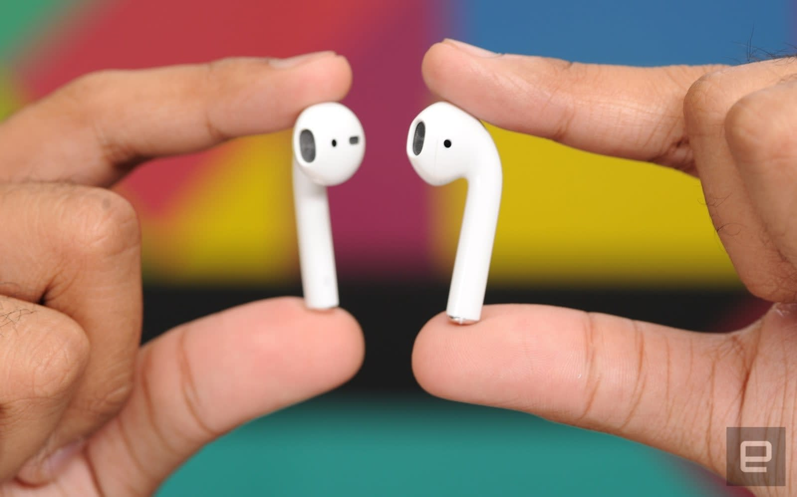 a19cc288c70 Apple AirPods are still the best-selling true wireless earbuds