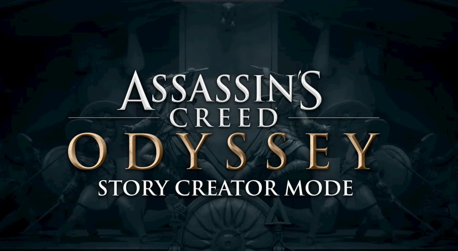 Assassin's Creed Odyssey' adds a story creator mode