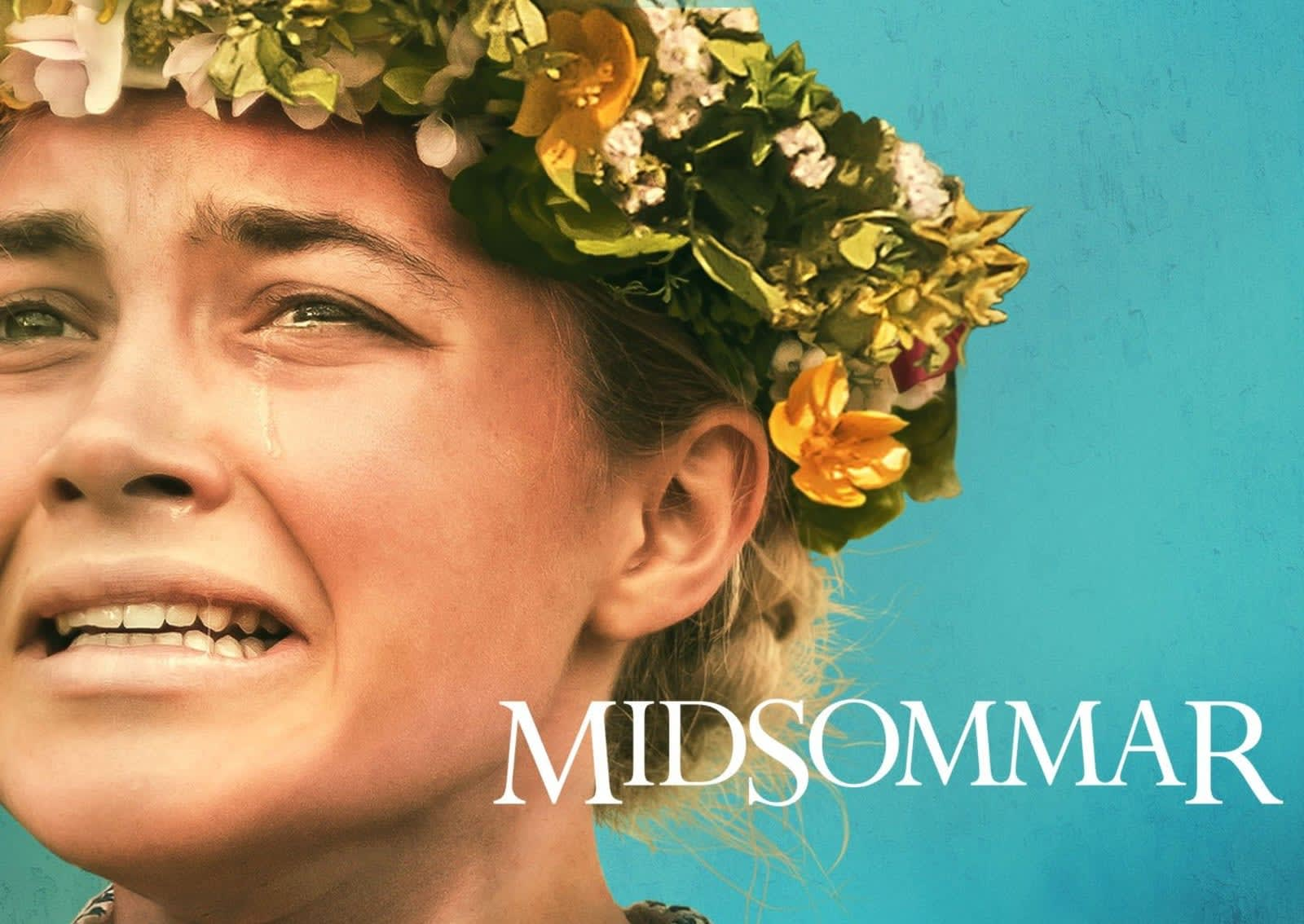 Midsommar' director's cut will be an Apple TV exclusive