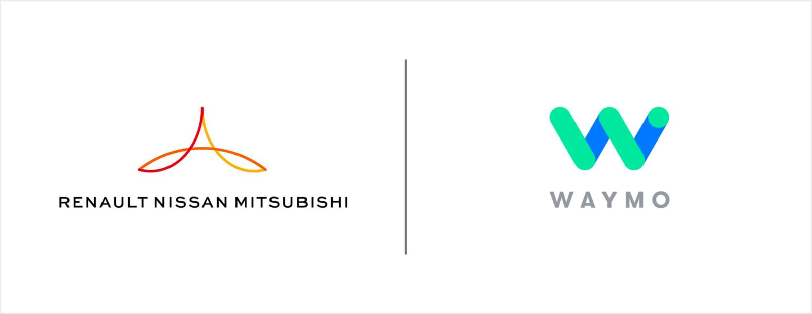 Waymo is developing driverless services with Renault and Nissan