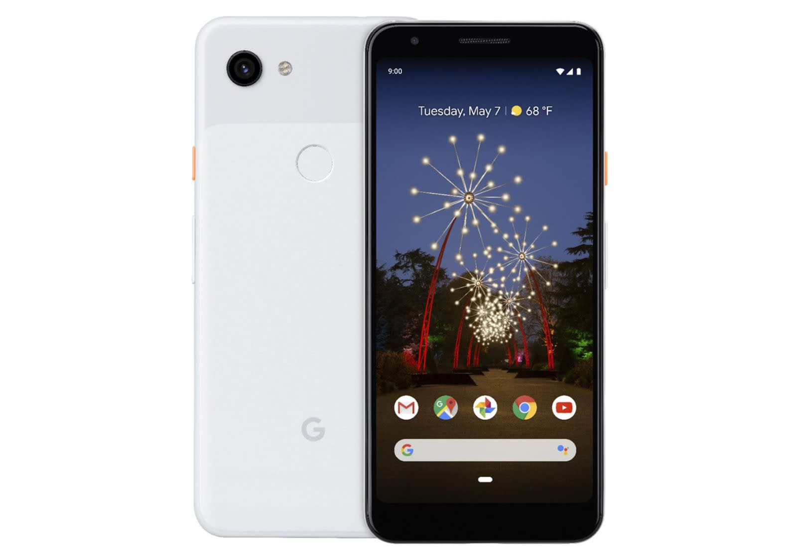google pixel 3a launched india