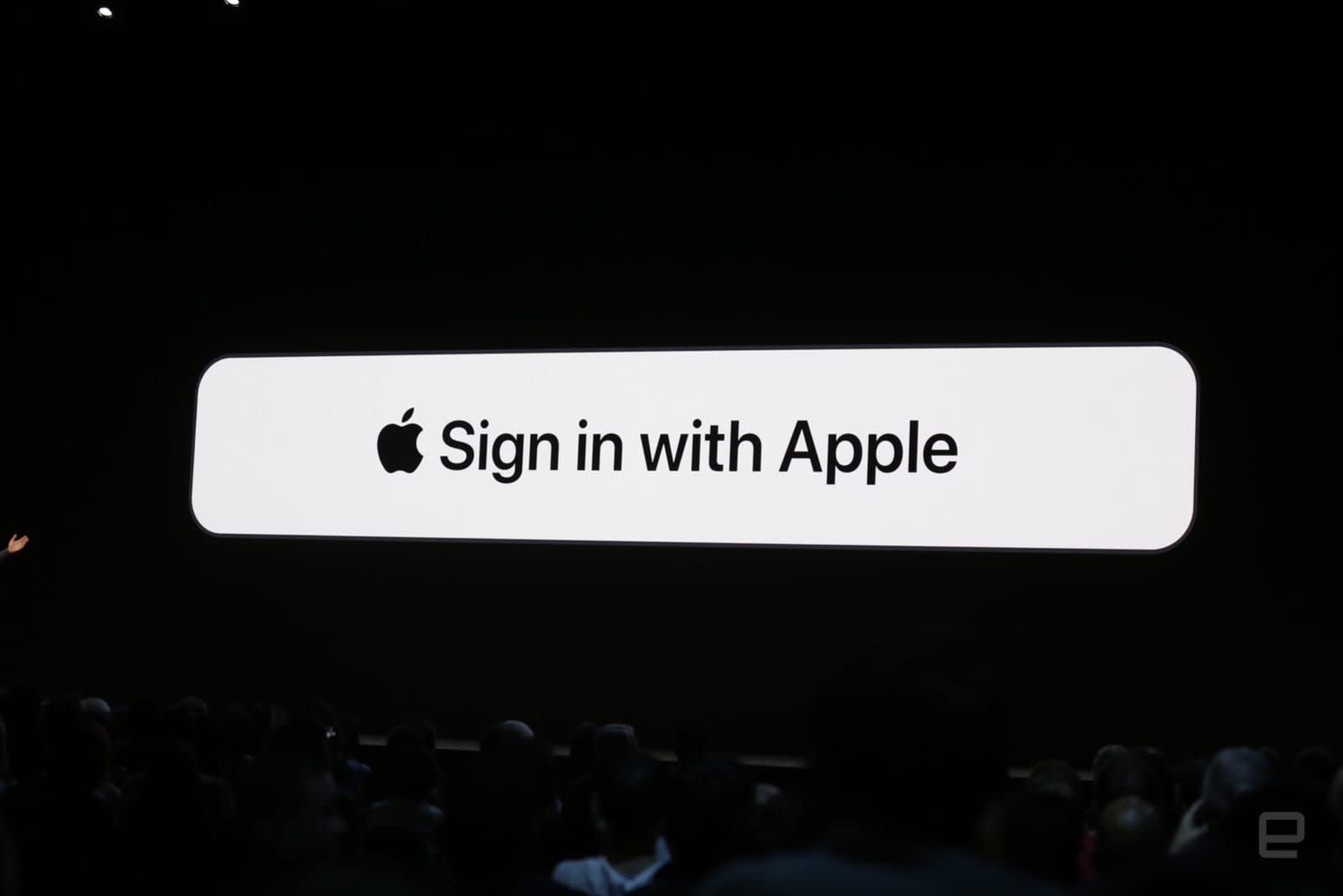 Sign in with Apple' protects your email and info from apps