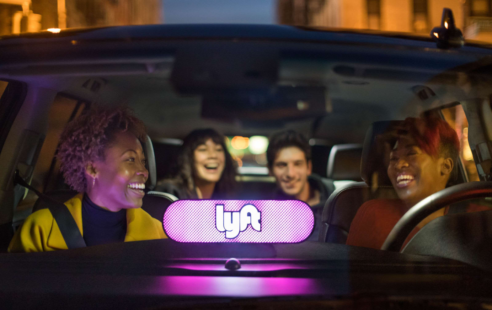 Lyft Express Drive Review 2020.Lyft Adds 200 Electric Vehicles To Its Fleet In Denver