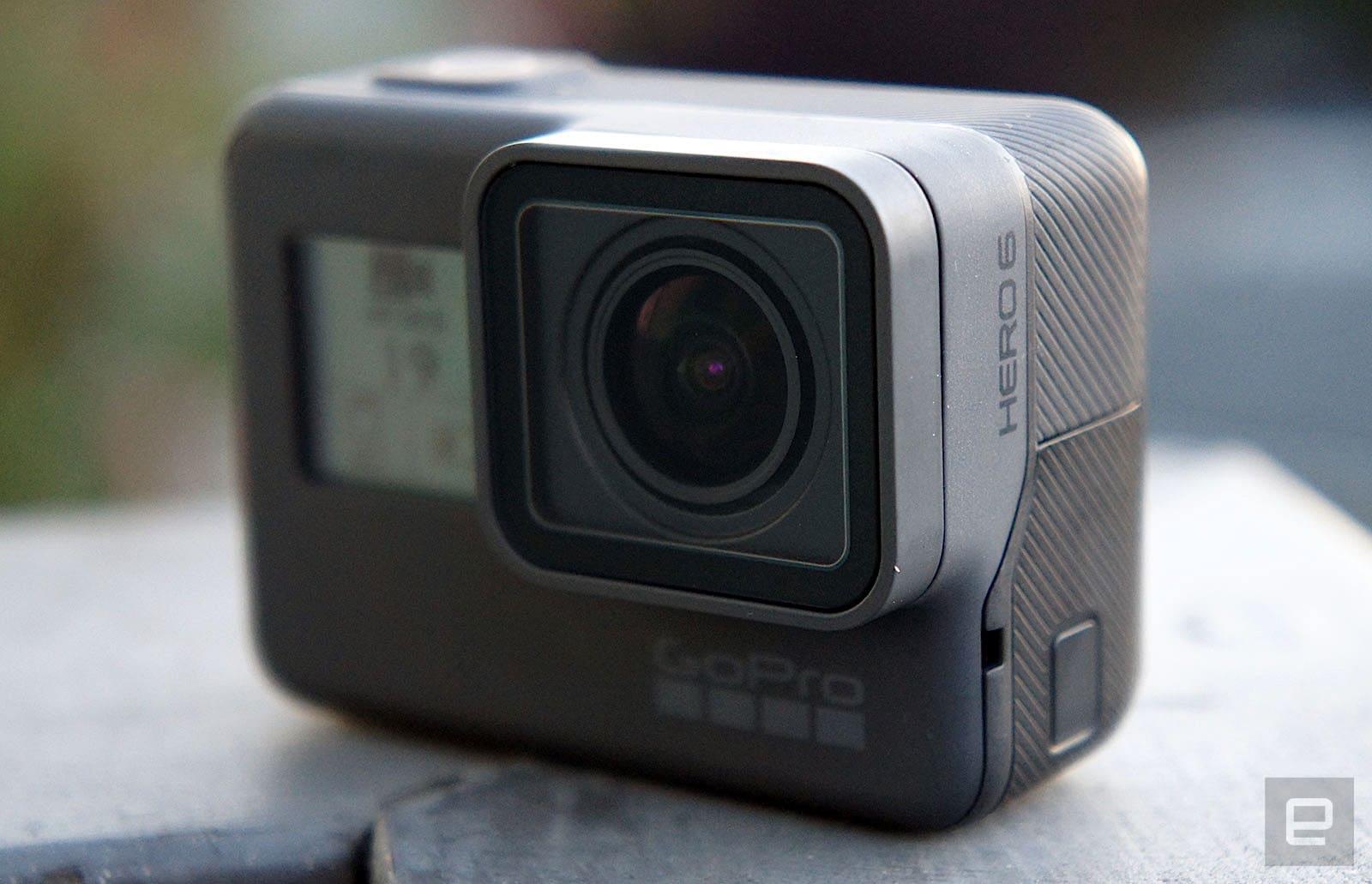 GoPro's latest trade-in program will take any digital camera
