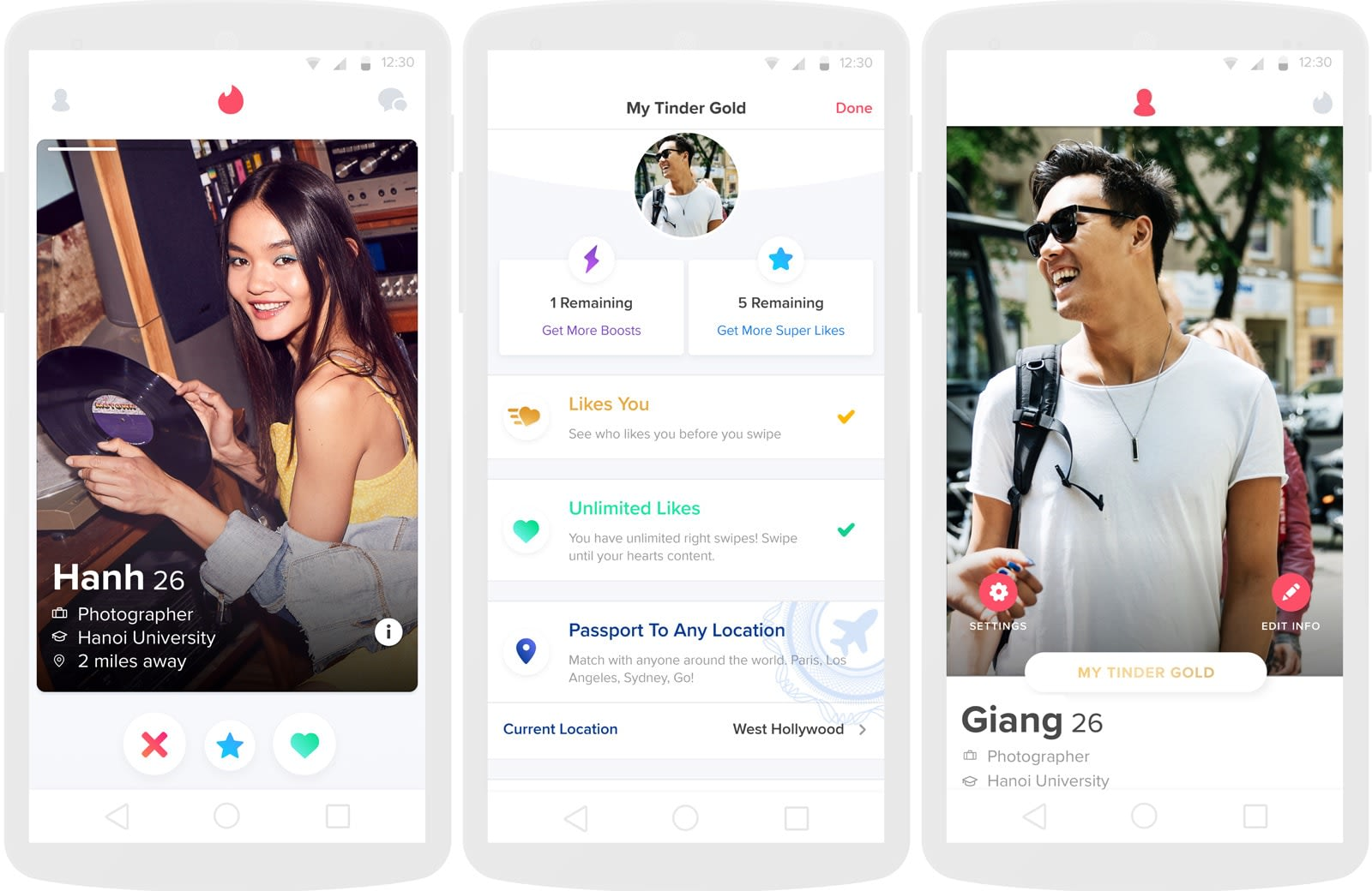 Tinder Lite brings the dating app to countries with limited data