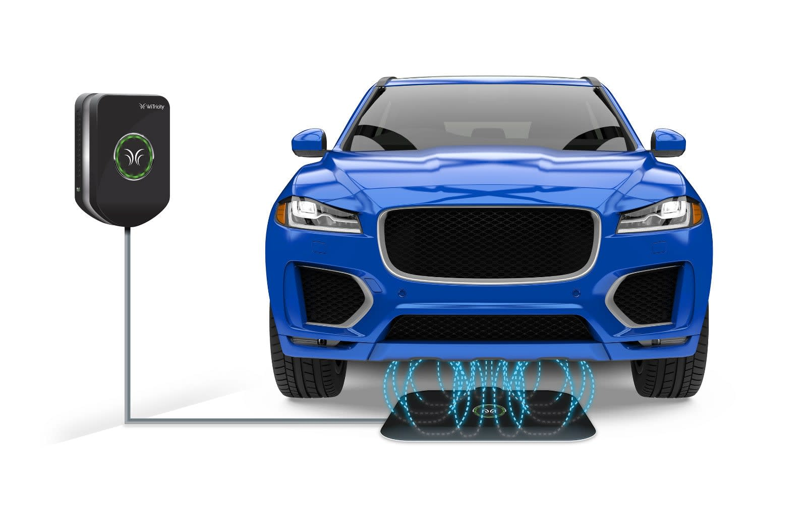 We're one step closer to unified wireless charging standard