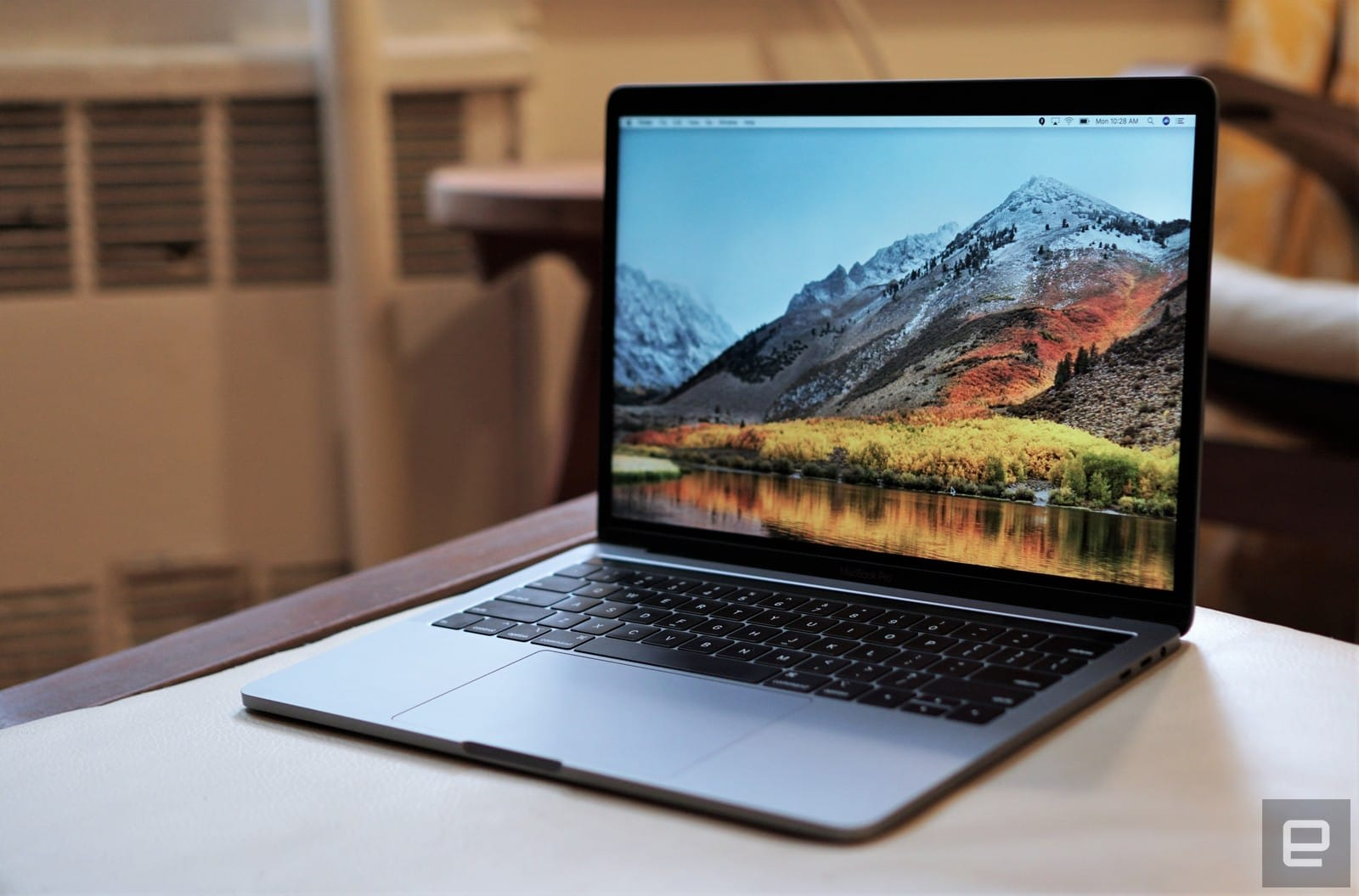 MacBook Pro review (2018): Apple plays catch-up on map of store locations, map it academy, map to college,