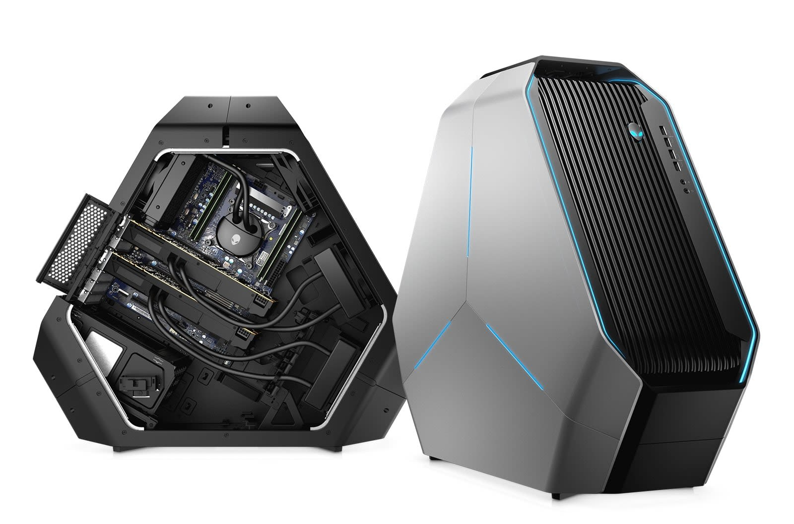 Dell's Alienware desktops get upgraded with NVIDIA's RTX