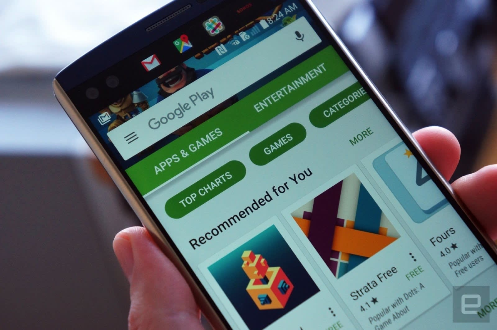 Massive ad scam stole millions through Android apps
