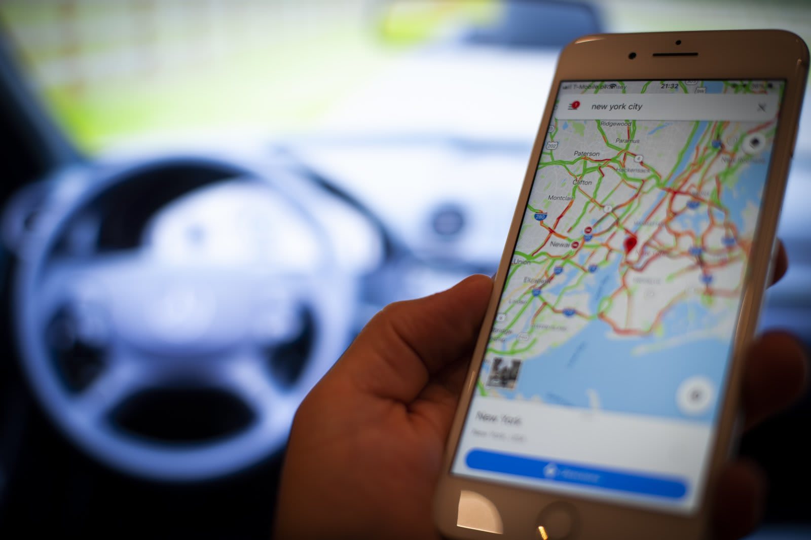 Europe's sat-nav network crippled by 'technical incident'