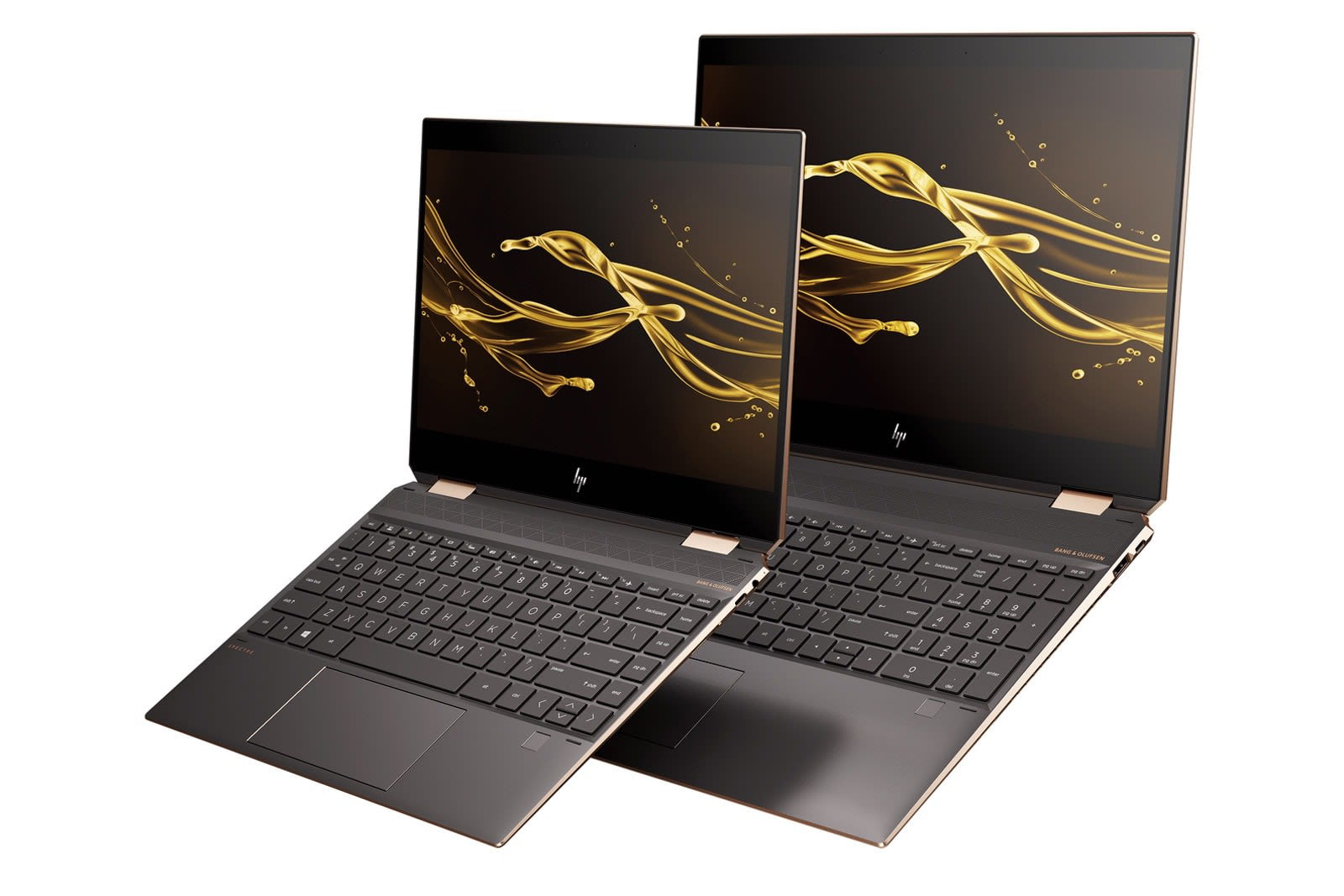 Hp Spectre X360 Review 2020.Hp S Latest Spectre X360 Laptops Boast Up To A 22 Hour