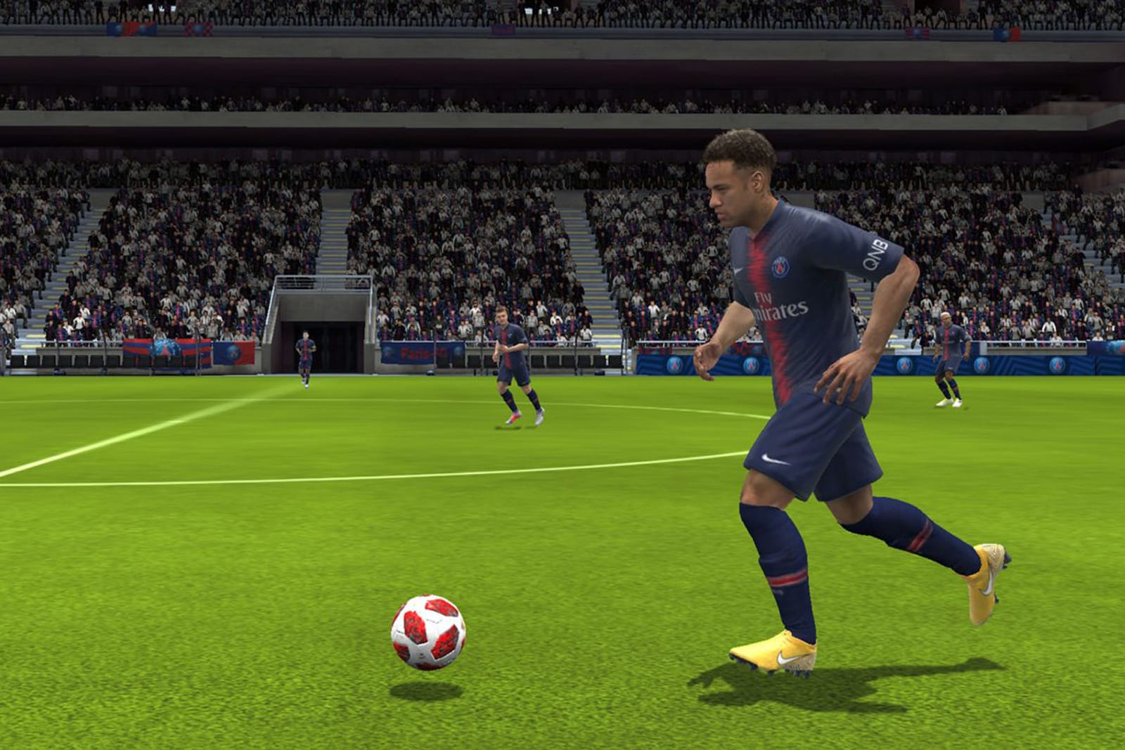"Generateur ""FIFA Mobile"" mod code"