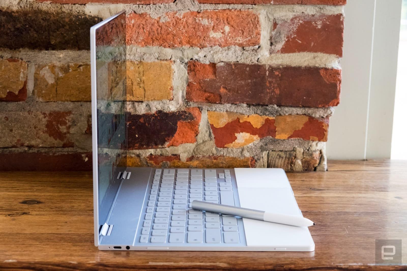 Chrome OS will block the USB ports on locked Chromebooks