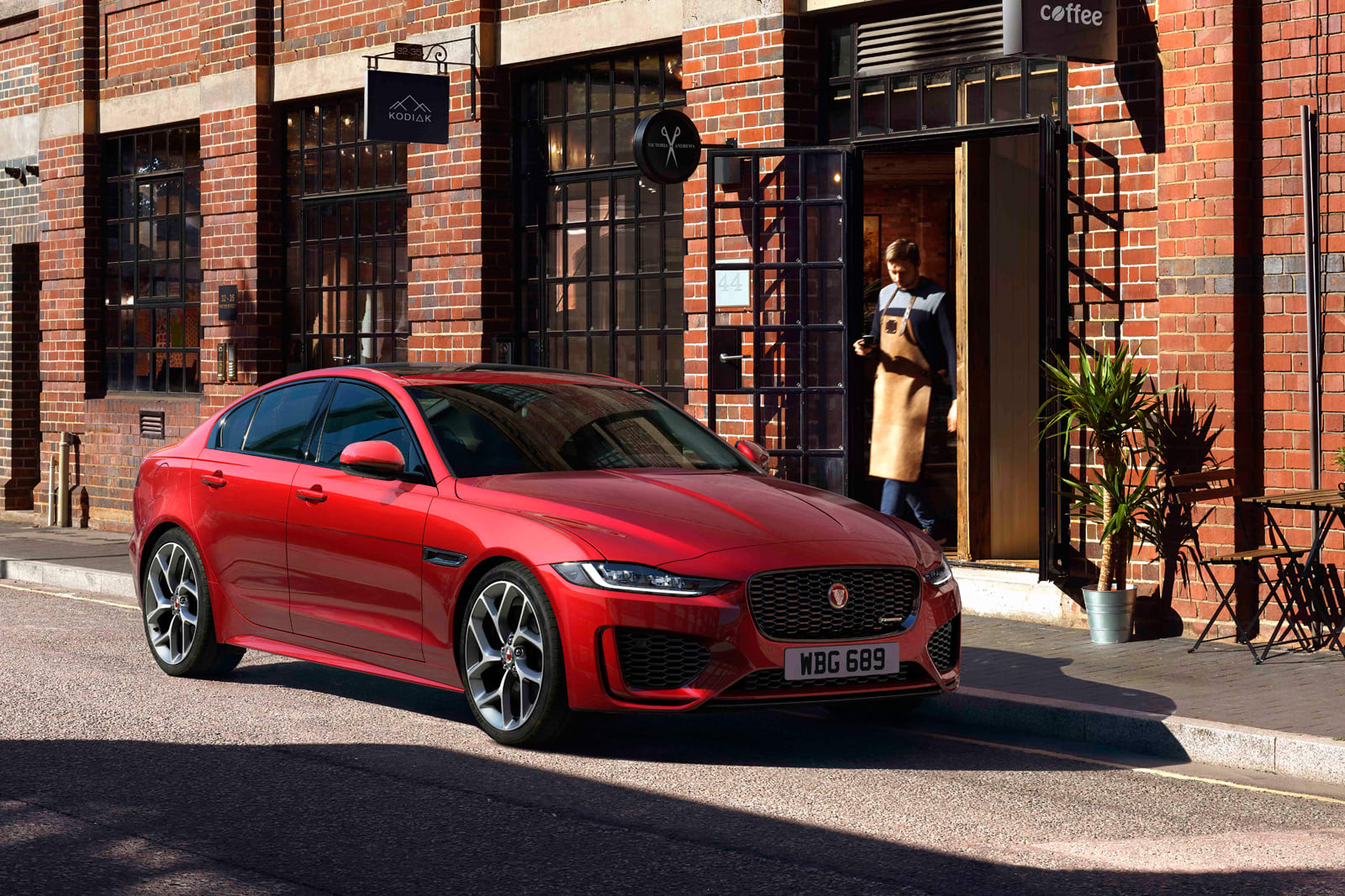 Jaguars 2020 Schedule.Jaguar S 2020 Xe Uses Ai To Help You Get Comfortable Engadget