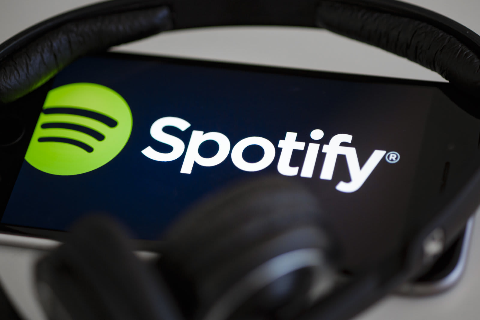 Spotify files EU complaint against Apple's App Store rules