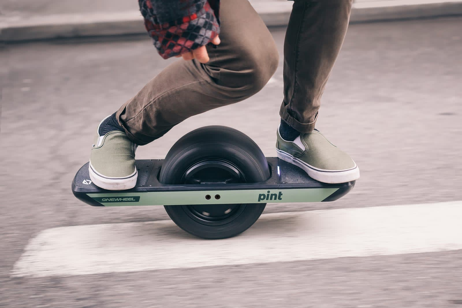 Future Motion S Onewheel Electric