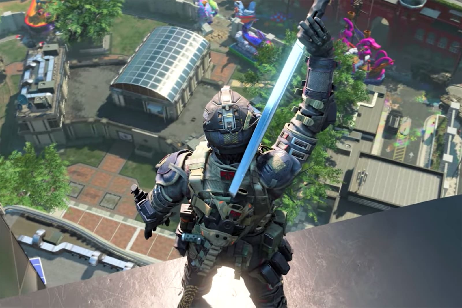 Call Of Duty Cod Mobile Black Ops 3 Zombies Mods Xbox One