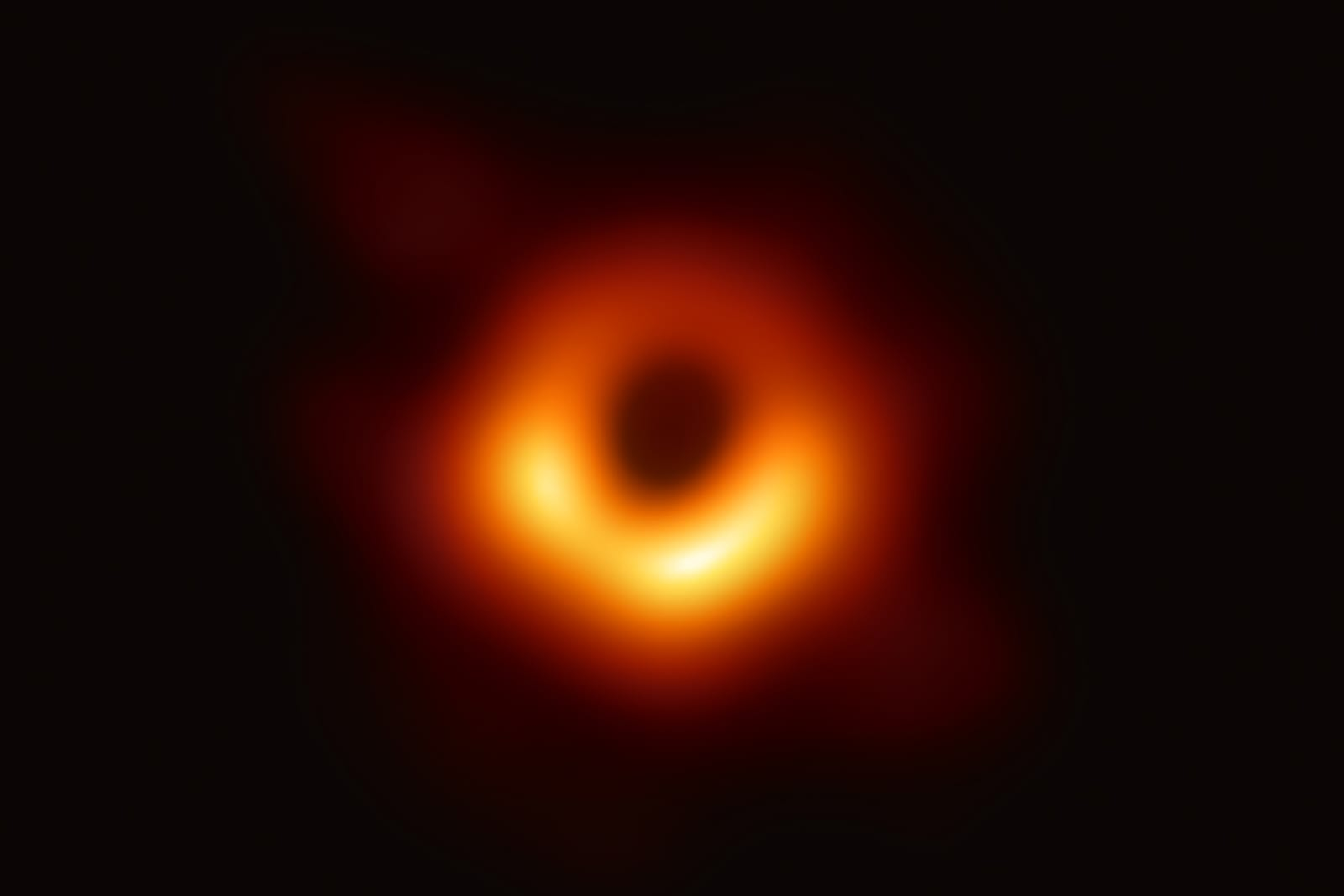 black holes first picture - photo #6