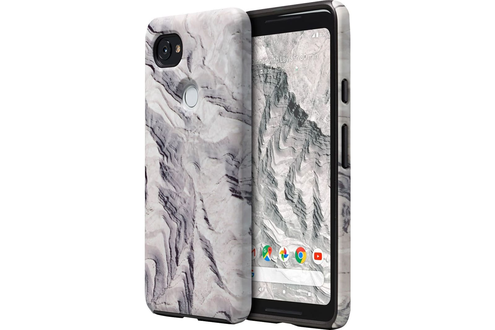 new concept 5d090 cec53 Google quietly shelves custom Pixel phone cases