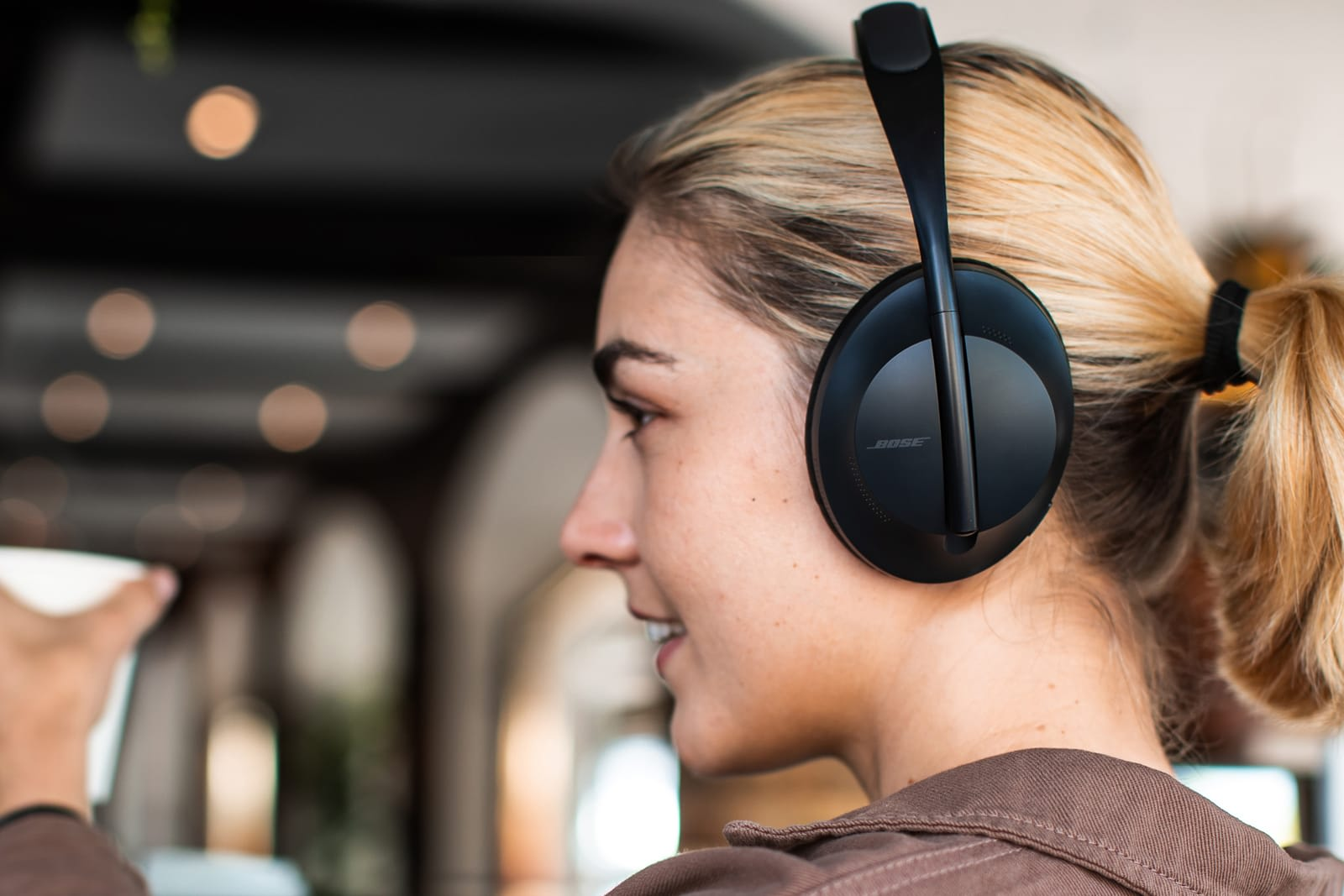 e28c2690ab0 The successor to Bose's QC35 noise-cancelling headphones arrives June 30th