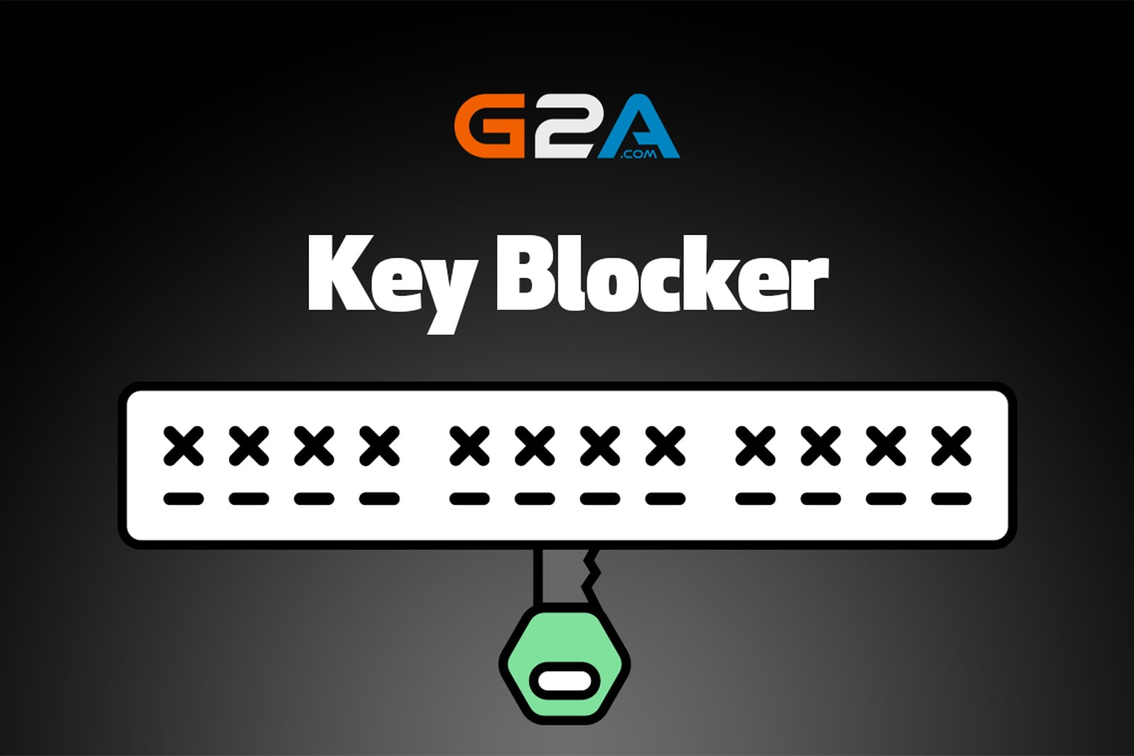 G2A proposes blocking tool to deal with shady game key resales