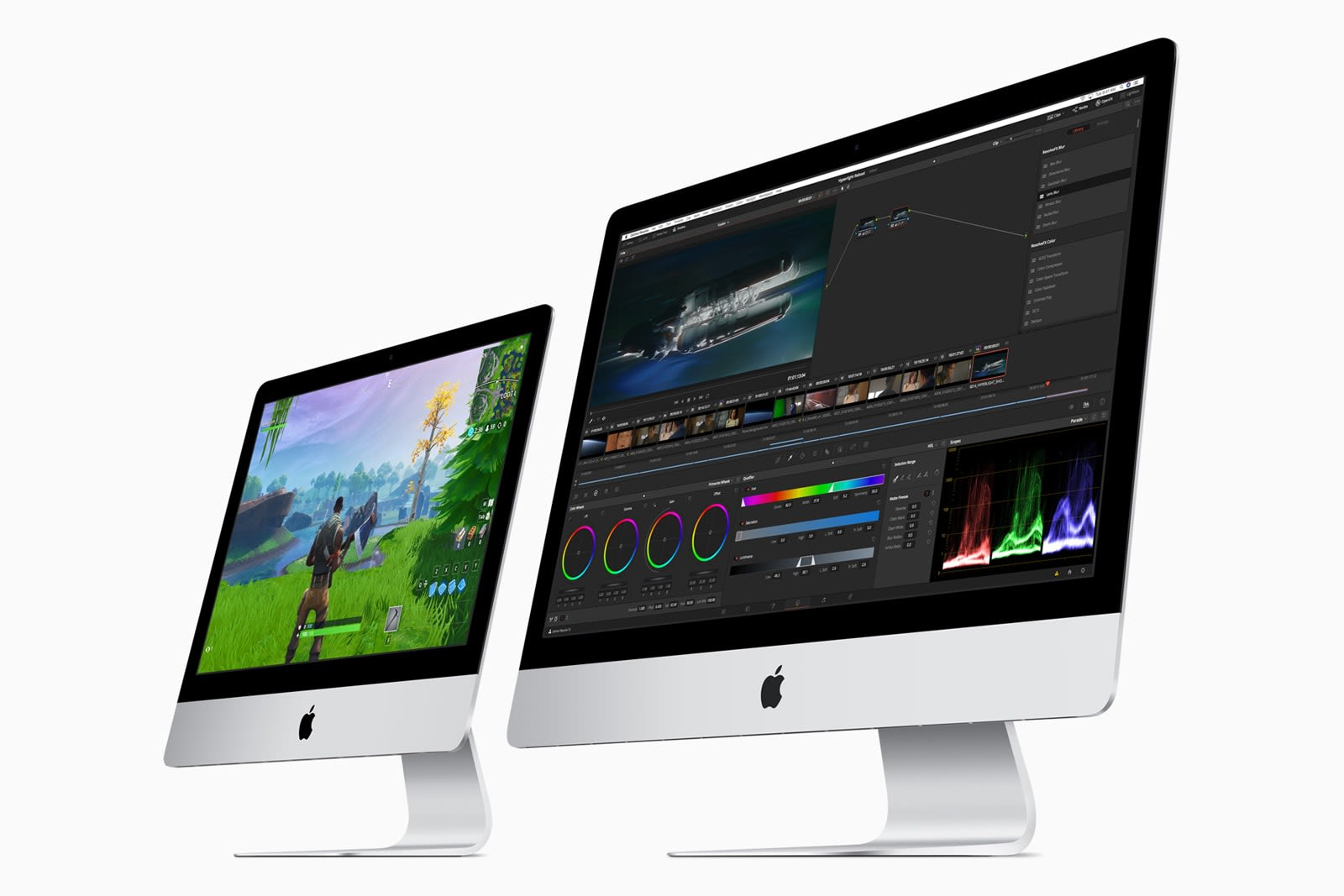 B&H sale cuts up to $350 off Apple's 2019 iMacs