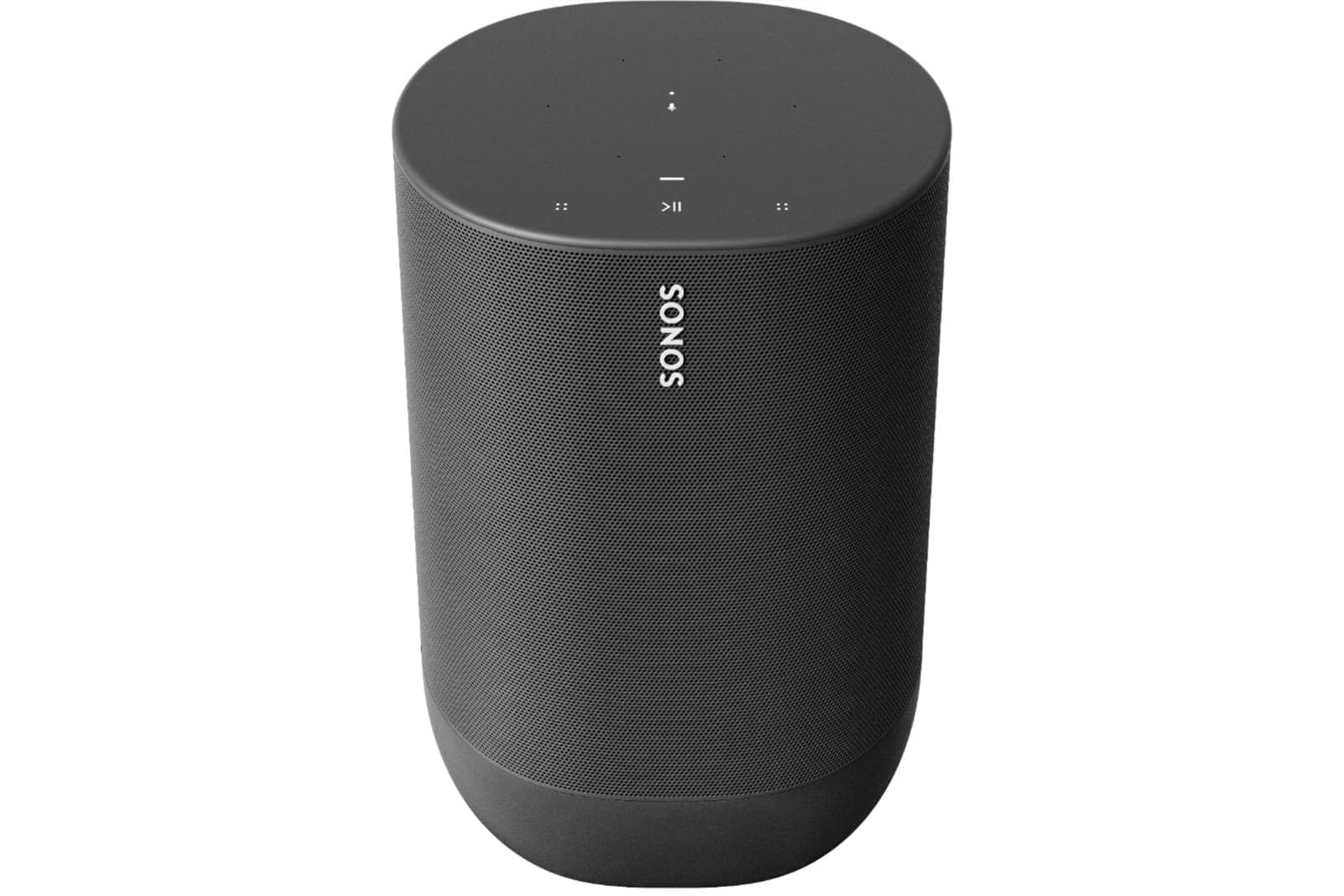 Sonos' leaked portable speaker automatically tunes its sound