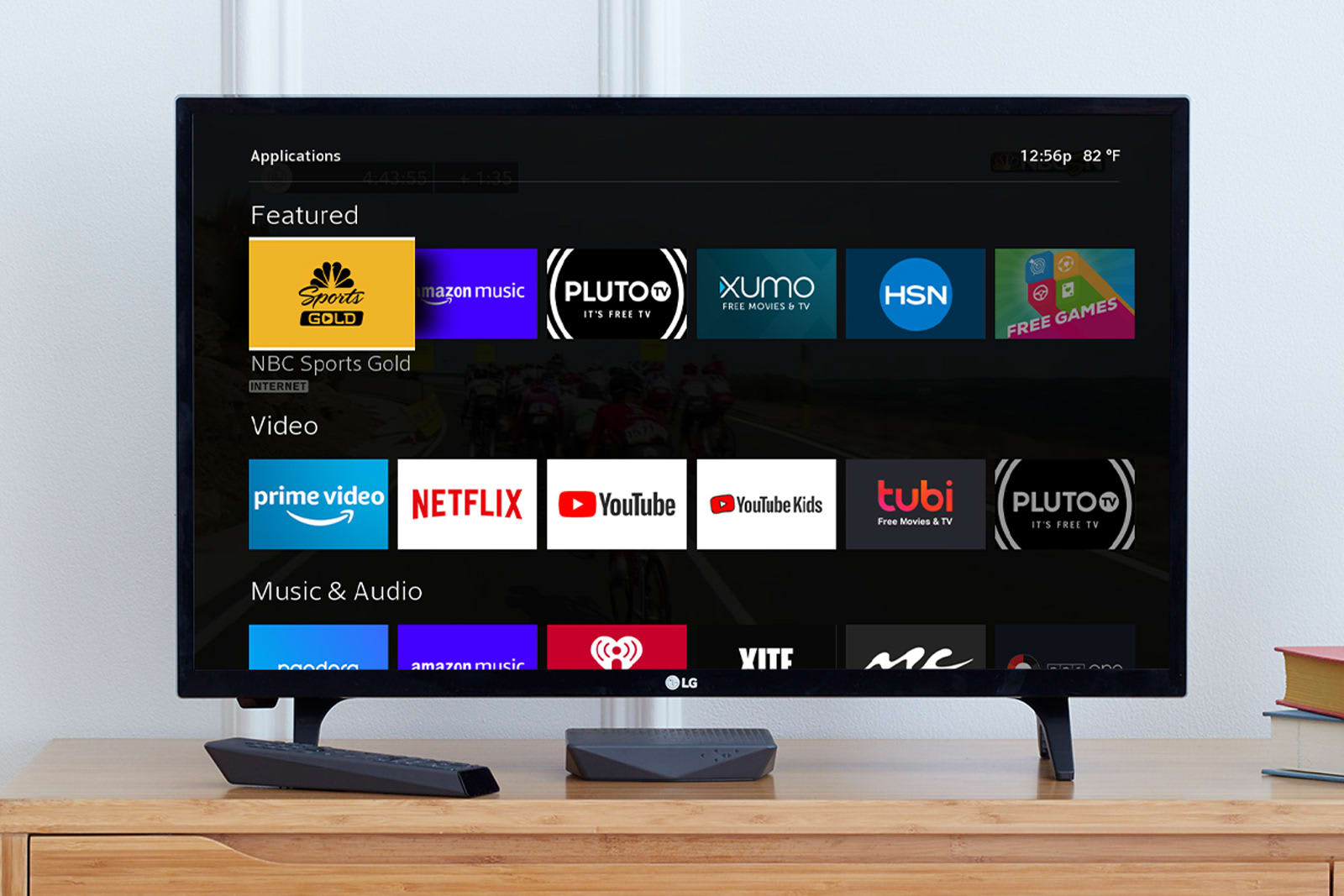 NBC's ultra-specific sports streaming comes to Xfinity X1