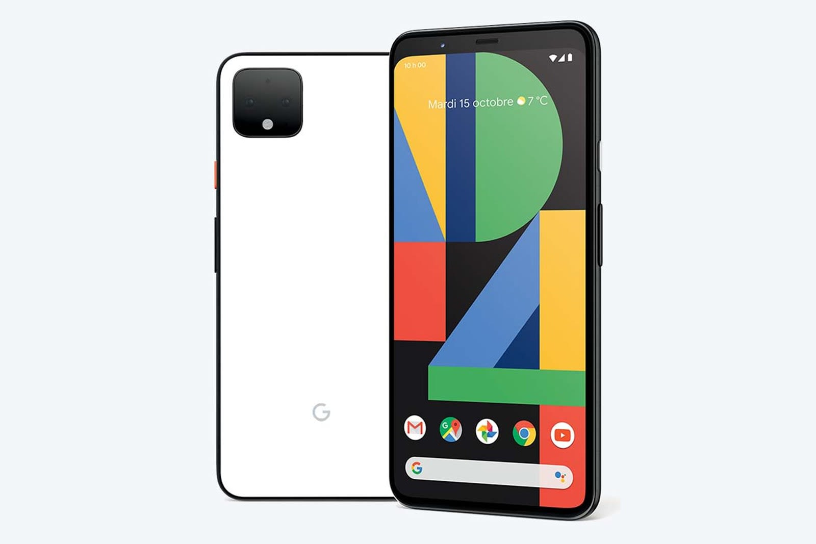 Pixel 4 pre-order at Best Buy Canada confirms key specs