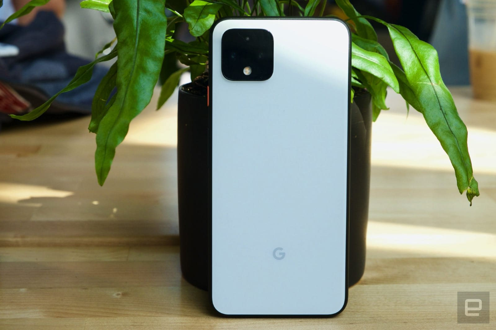 Pixel 4 won't come with free full-resolution photo storage