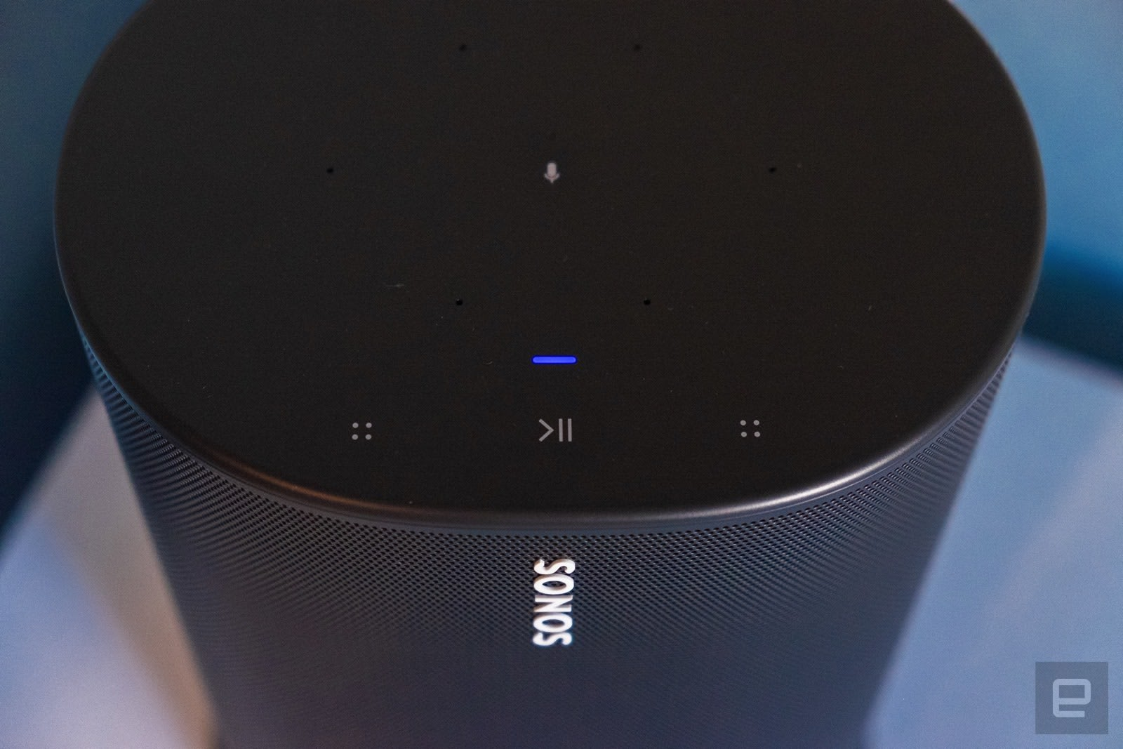 Sonos buys an AI startup to improve voice control for its speakers