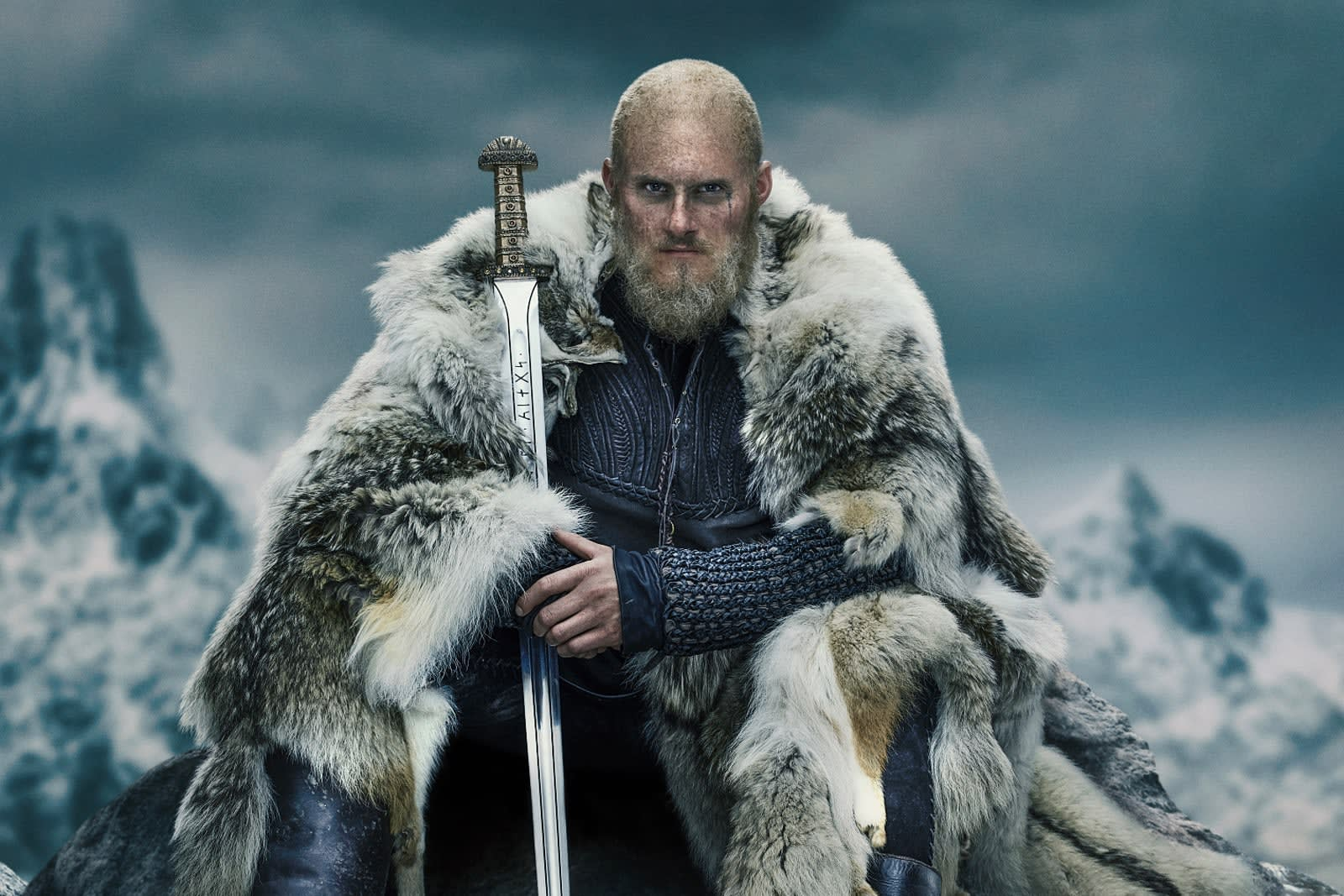 History's hit series 'Vikings' will live on through a sequel on Netflix