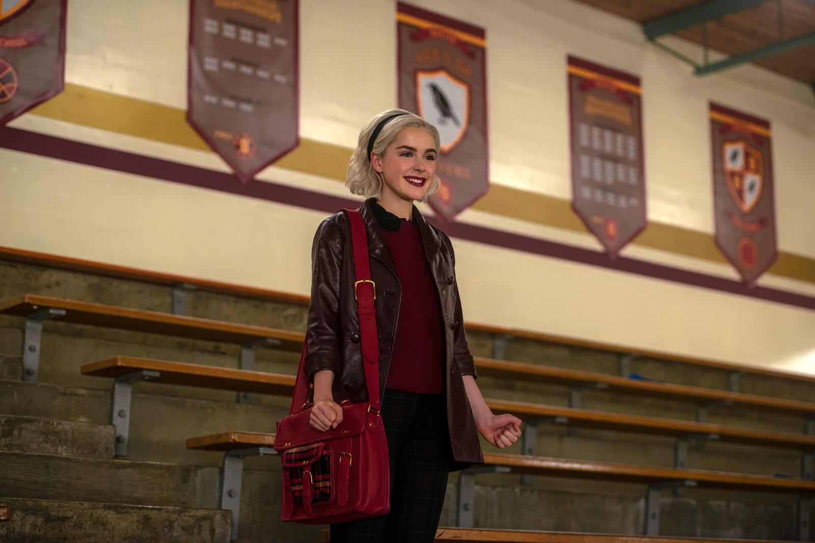 What's coming to Netflix in January: hello 'Sabrina,' goodbye 'Friends'
