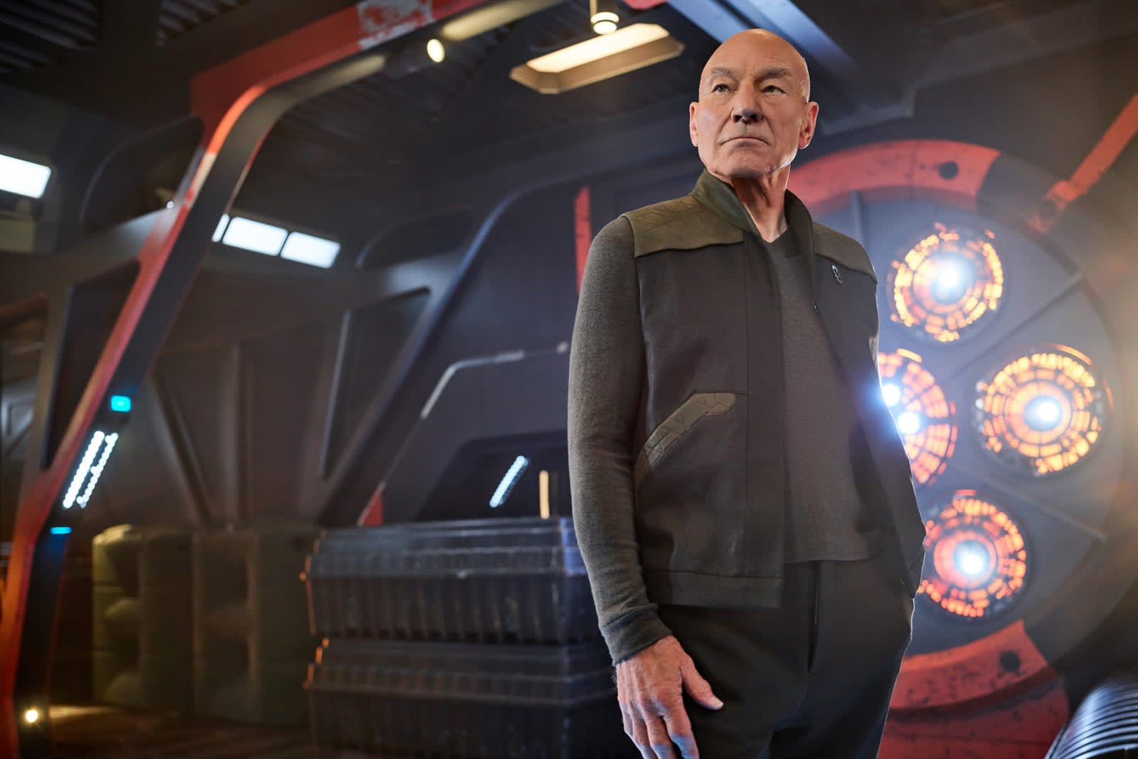 'Star Trek: Picard' has already been renewed for a second season