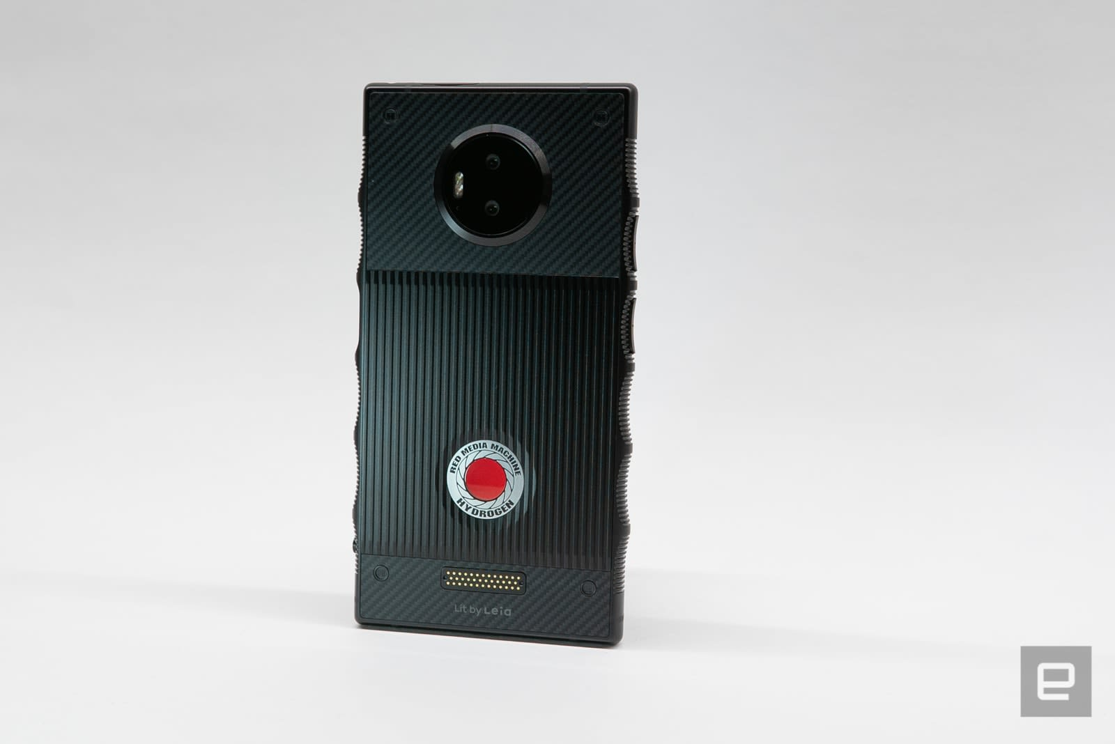RED Hydrogen One review: Mediocre cameraphone, extraordinary