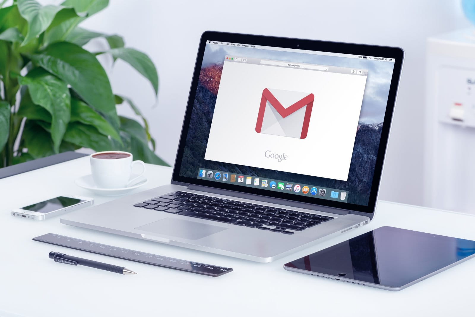 Gmail continues to define email 15 years on