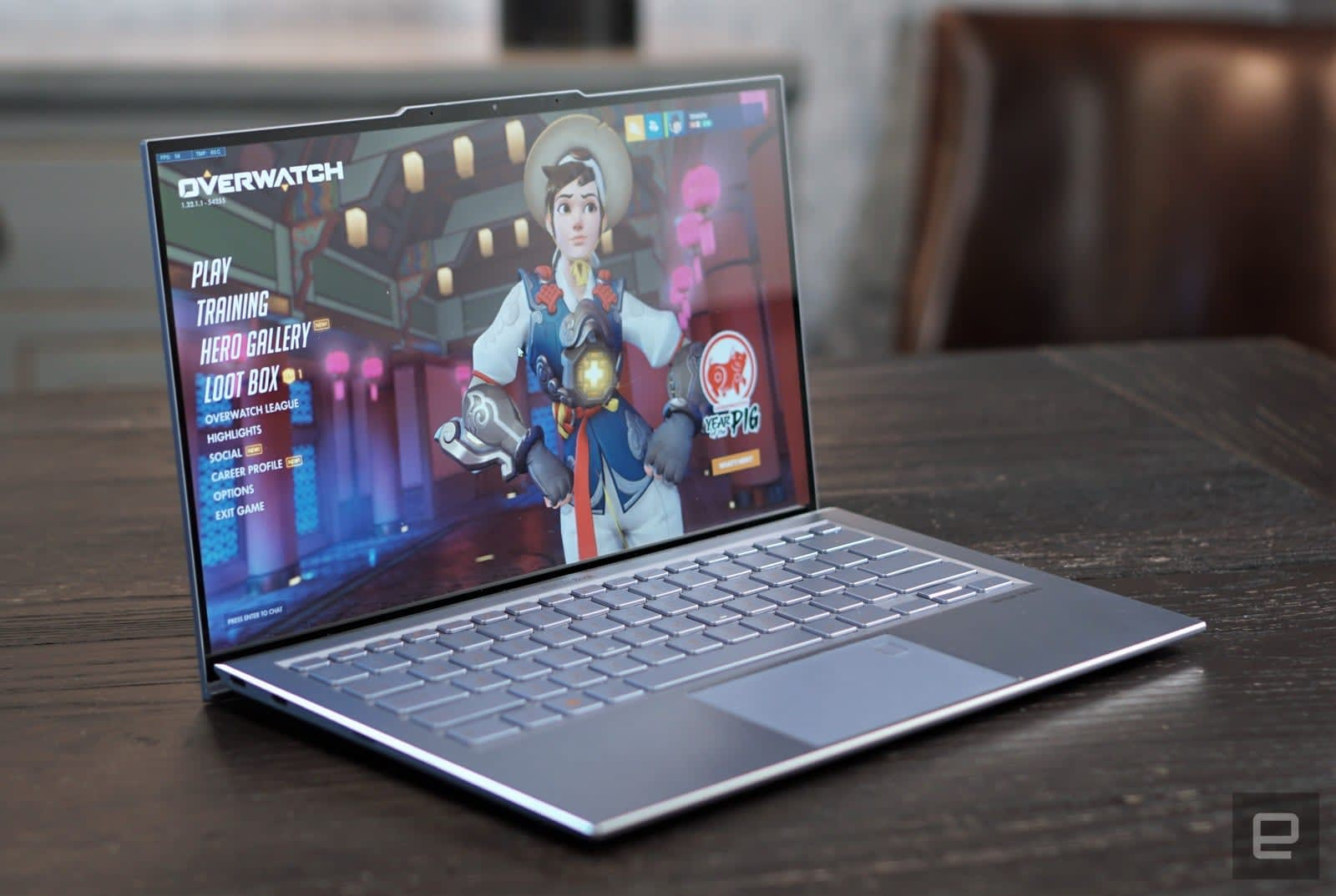 ASUS ZenBook S13 review: A gamer's ultraportable