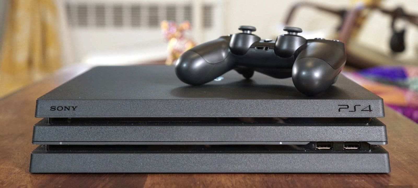 PS4 owners say malicious messages are crashing their consoles
