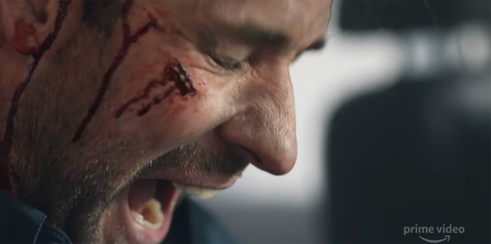 Image result for Jack Ryan Season 2