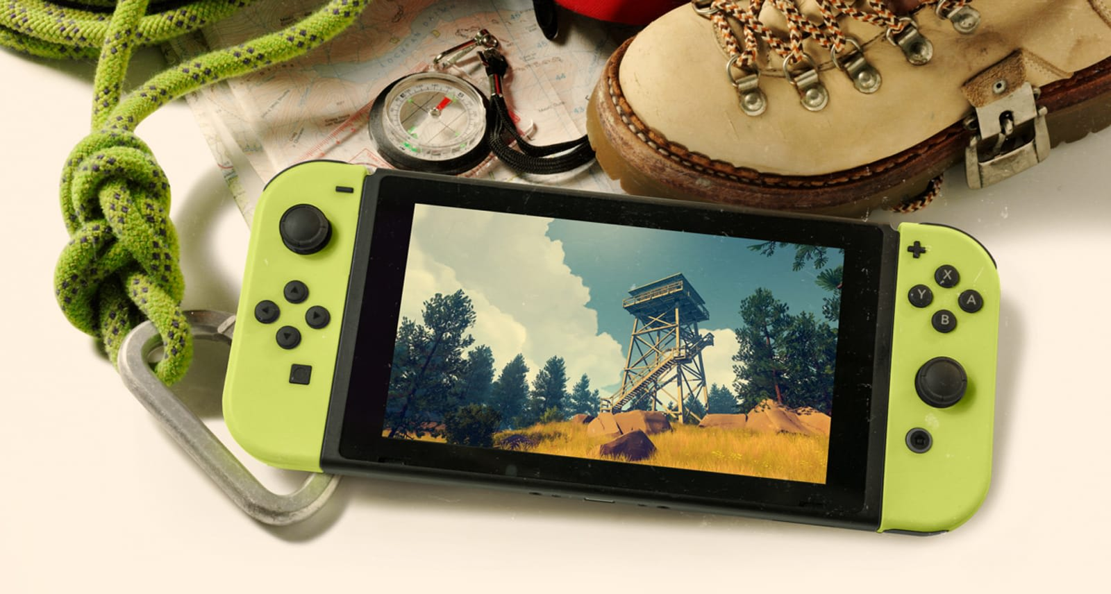 'Firewatch' comes to Nintendo Switch on December 17th