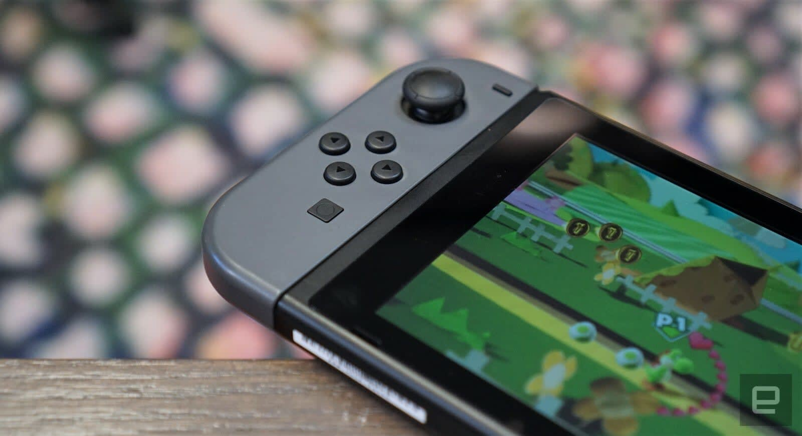 Nintendo wins court case to block Switch piracy websites in
