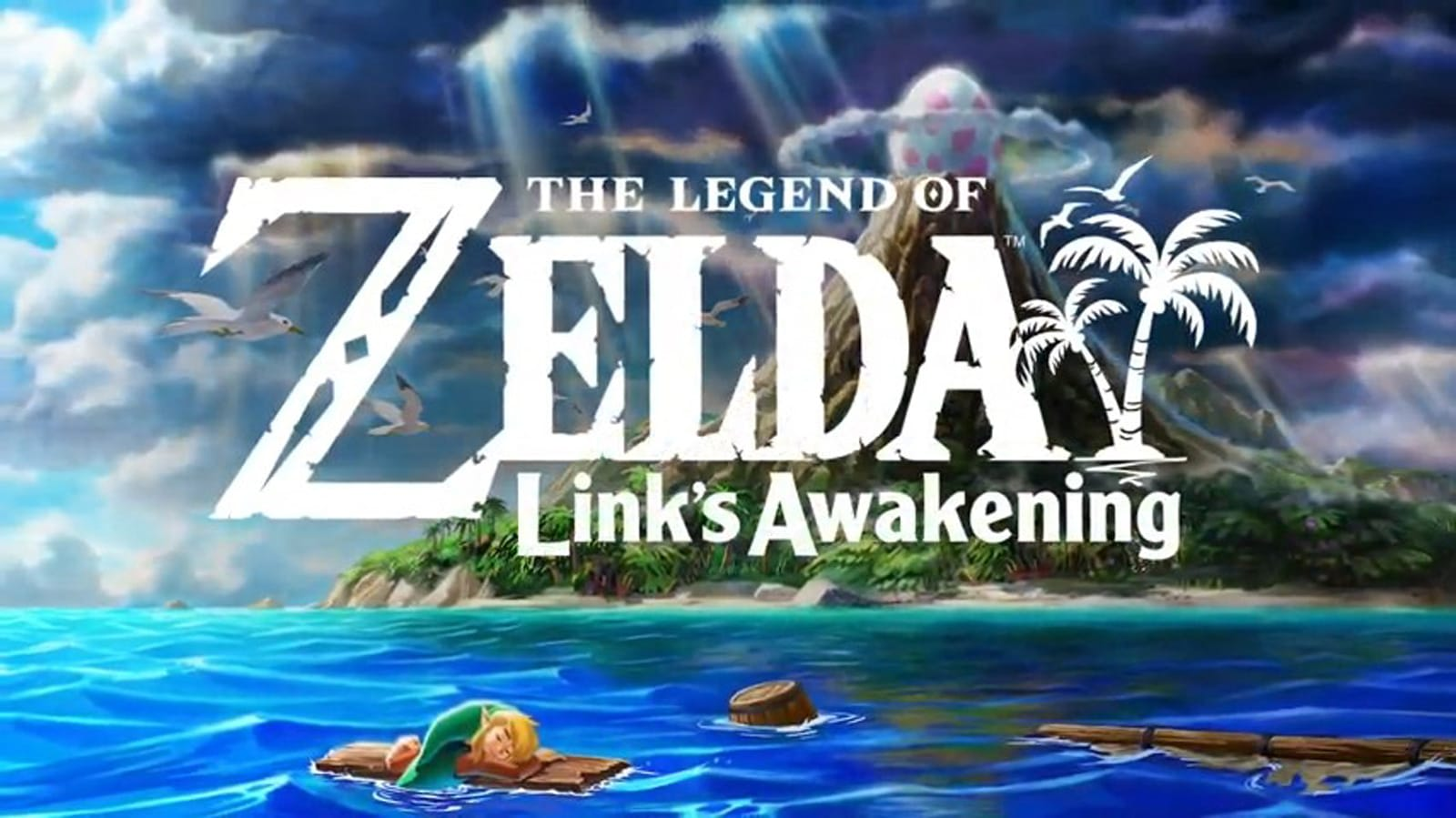 Legend Of Zelda Link S Awakening Gets A Second Life On